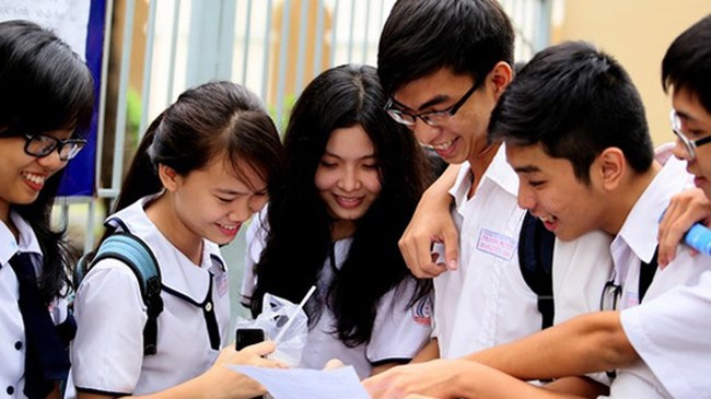 Bất ngờ, nhiều trường tuyển sinh ngành kế toán, điều dưỡng, CNTT bằng tổ hợp khối C