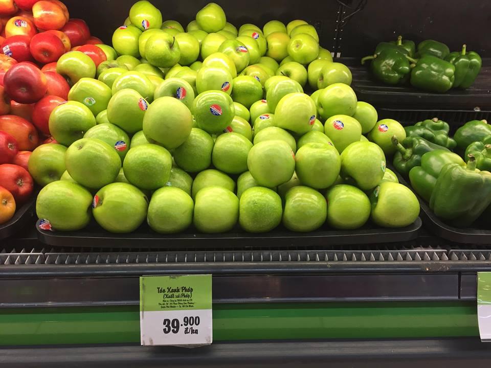 Nhiều loại quả đầu mùa giá 'chát' hơn cả trái cây nhập khẩu, vì sao?