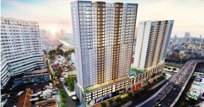 Thị trường căn hộ cho thuê tại Tp.HCM: Nhu cầu vẫn lớn dù rào cản tâm lý