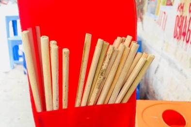 Cách sử dụng đũa ăn dùng một lần an toàn nhất