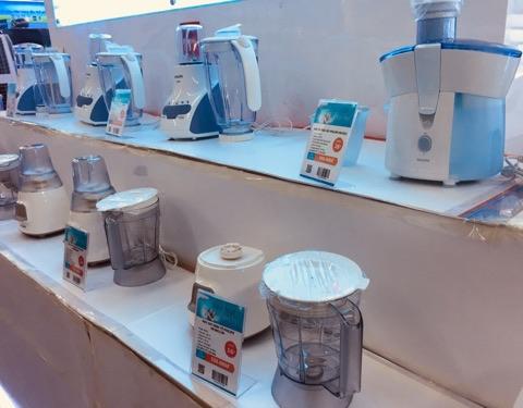 Tem CR – dấu hiệu đơn giản chọn mua máy xay sinh tố chính hãng mà nhiều người dùng bỏ qua