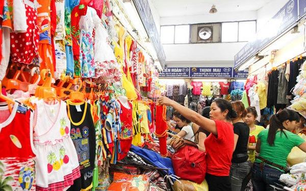 Những khu chợ nổi tiếng để mua đồ khi đi du lịch tại các thành phố lớn