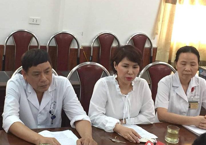 Luật sư nói gì về vụ bệnh nhân tử vong sau phẫu thuật gãy tay tại BV Đa khoa Hà Đông