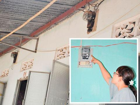 Trước tình trạng chủ nhà trọ thu tiền điện giá cao: Bộ Công Thương chỉ đạo nóng