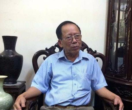 PGS.TS. Nguyễn Duy Thịnh, Viện công nghệ Sinh học và Thực phẩm - Đại học Bách Khoa Hà Nội.