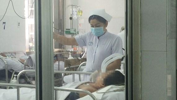 TP. Hồ Chí Minh: Một bệnh nhân tử vong do cúm A/H1N1