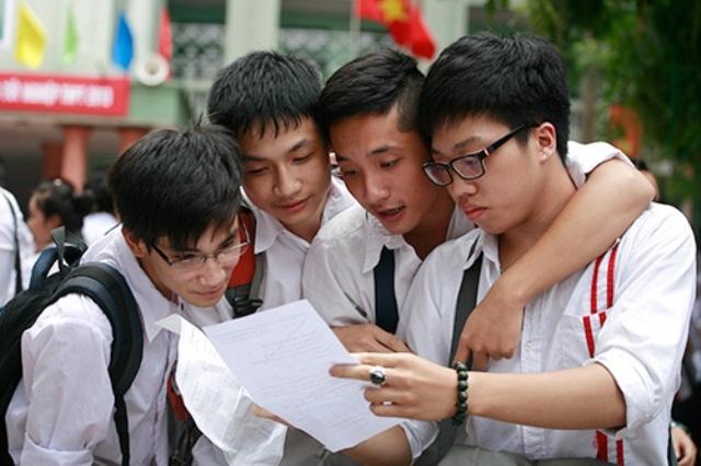 Ngày mai, TP.HCM công bố điểm thi vào lớp 10 còn Hà Nội mới dự kiến ngày công bố