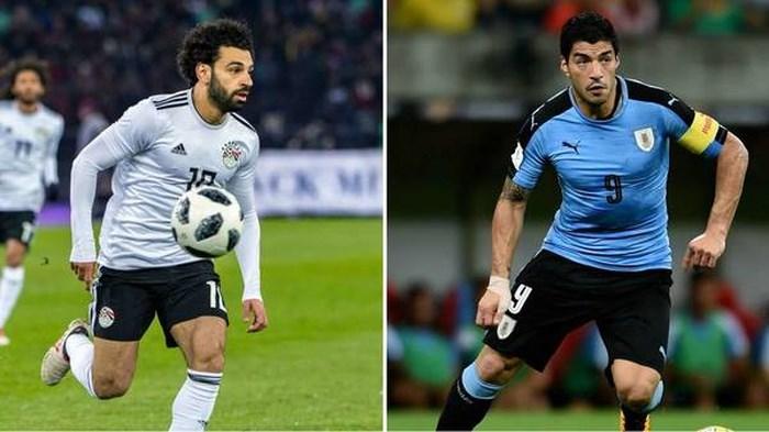 Dự đoán kết quả trận Ai Cập vs Uruguay19h tối nay