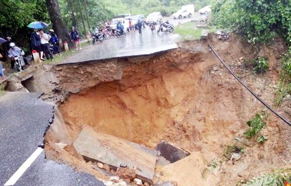 Chủ tịch tỉnh Lai Châu mong Thủ tướng cấp 170 tỷ đồng ngân sách để khắc phục mưa lũ