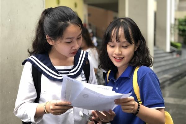 Tra cứu điểm thi THPT quốc gia tỉnh Đồng Tháp năm 2018 nhanh và chính xác nhất