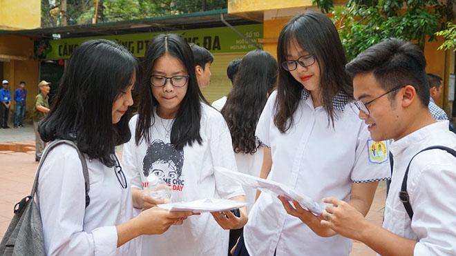 Tra cứu điểm thi THPT quốc gia tỉnh Hà Giang năm 2018 nhanh và chính xác nhất