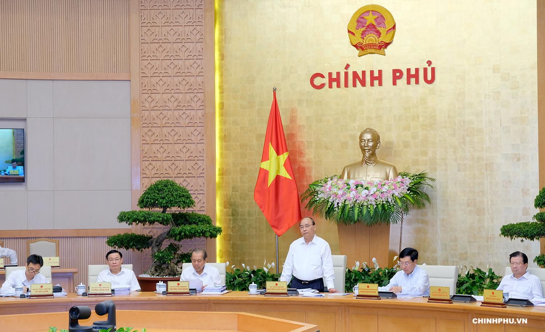 Thủ tướng đề nghị cần có biện pháp xử lý việc có thông tin bôi xấu sản phẩm cá tra Việt Nam