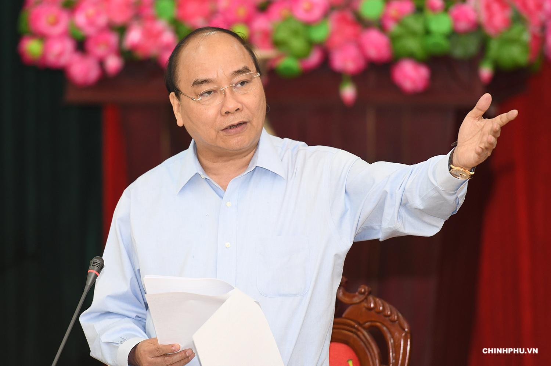 Thủ tướng: Phát triển nông nghiệp sạch, công nghệ cao là một trong bốn trụ cột của Kon Tum
