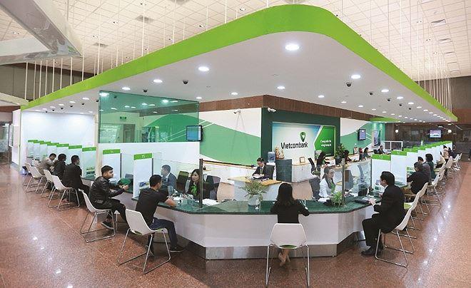 Lãi suất ngân hàng Vietcombank tháng 11 cao nhất là 6,6%/năm