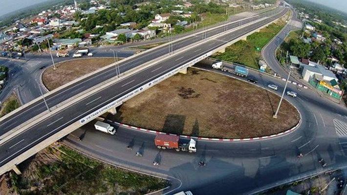 Cần Thơ mong muốn Chính phủ gỡ vướng mắc để hoàn thành cao tốc Trung Lương