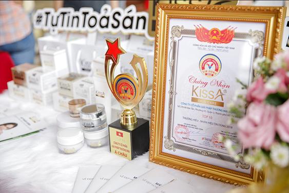Nguyên tắc vàng để làm đẹp an toàn với mỹ phẩm Kissa