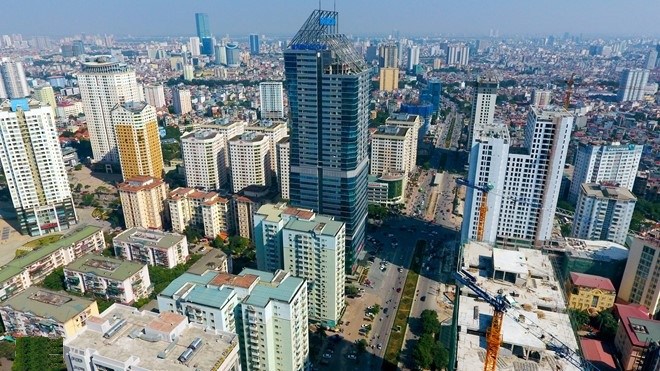 Ba thị trường bất động sản tiêu điểm của Việt Nam