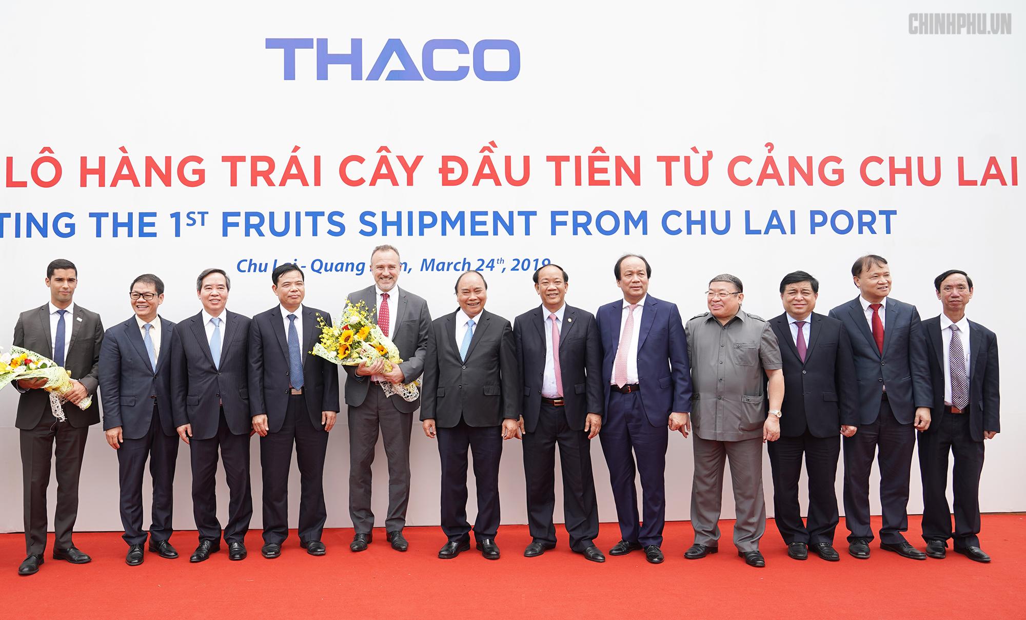 Thủ tướng chỉ ra 6 bài học thành công của Chu Lai