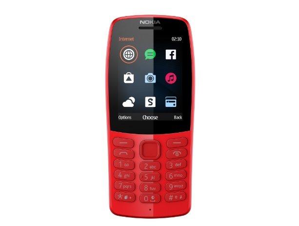 'Cục gạch' Nokia kết nối Internet có giá chưa đến 800.000 đồng ra mắt