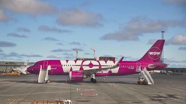 Sát giờ bay, hãng hàng không bất ngờ tuyên bố phá sản, 1.000 hành khách bị hủy chuyến