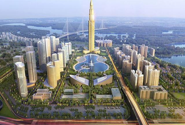 Việt Nam có thể học hỏi được gì từ thế giới khi xây dựng thành phố thông minh?