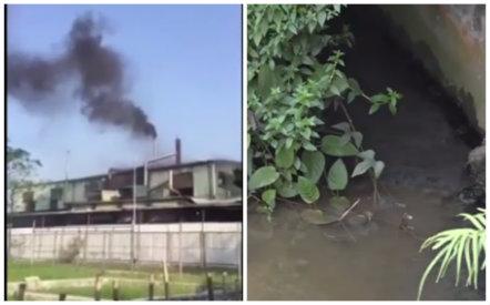 Vụ Sunhouse xả thải ra môi trường: Trưởng phòng TN&MT huyện Quốc Oai 'phớt lờ' chỉ đạo cấp trên?