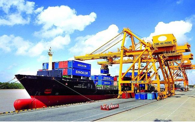 6 tháng đầu năm, Việt Nam xuất siêu gần 1,7 tỷ USD