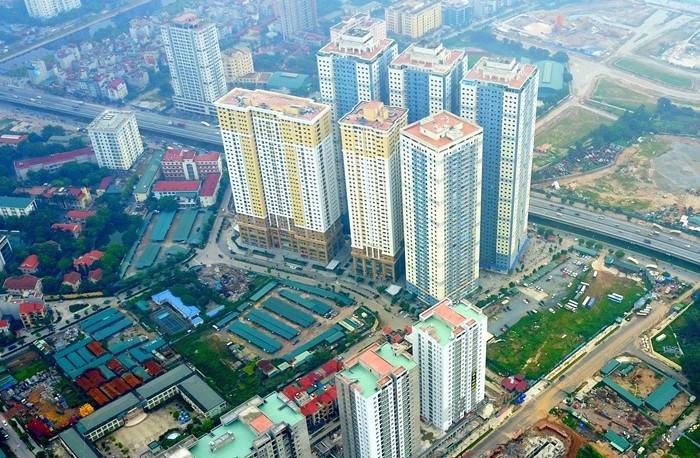 Hàng loạt 'ông lớn' bất động sản nợ thuế bị Cục thuế Hà Nội 'bêu tên'