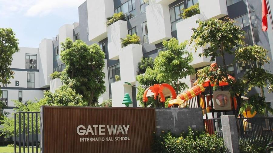 Trường quốc tế Gateway sở hữu loạt đất vàng với vị trí đắc địa