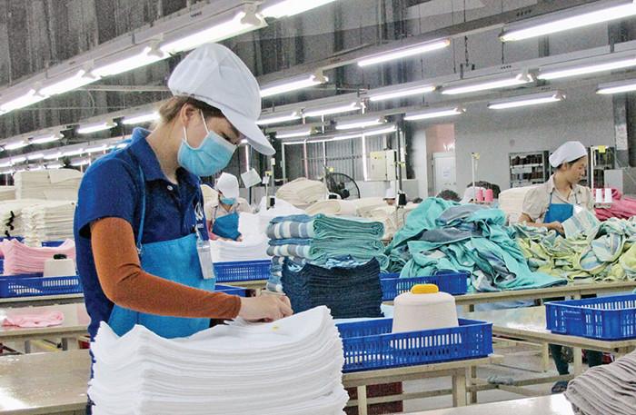 Thúc đẩy cải cách môi trường kinh doanh