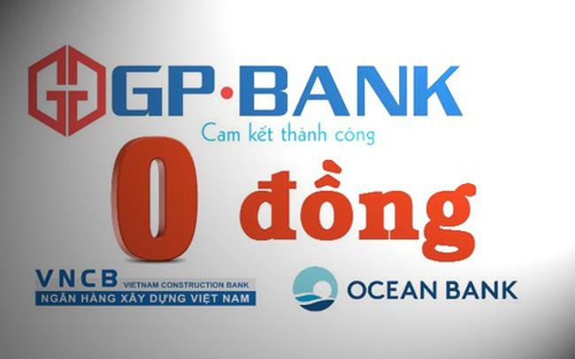 Ngân hàng Nhà nước nói gì về 3 ngân hàng 0 đồng trước Quốc hội?