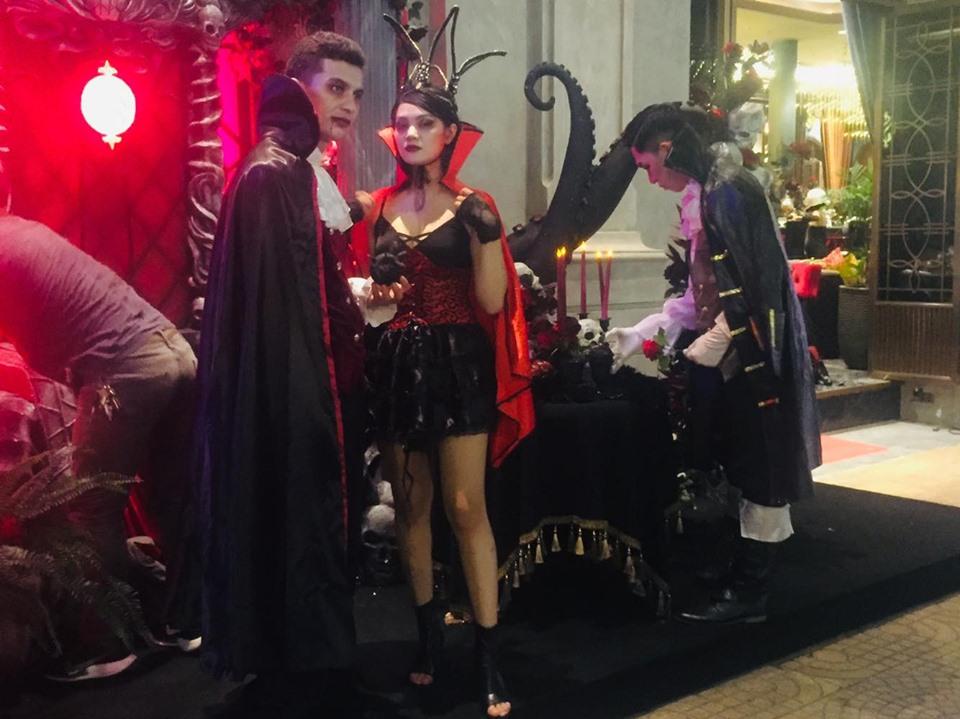 Thị trường Halloween: Sản phẩm chủ yếu xuất xứ từ Trung Quốc