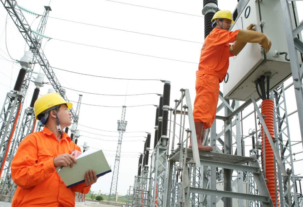 Đề xuất biểu giá bán lẻ điện theo 5 bậc thang