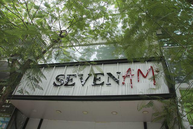 SEVEN.AM bị phạt nặng đồng vì 'gian dối' nhãn mác hàng hóa