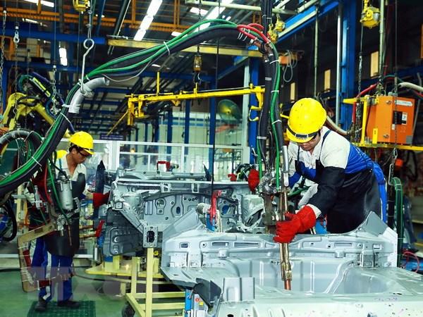 Bất ngờ: ADB nâng dự báo tăng trưởng GDP Việt Nam năm 2019 và 2020