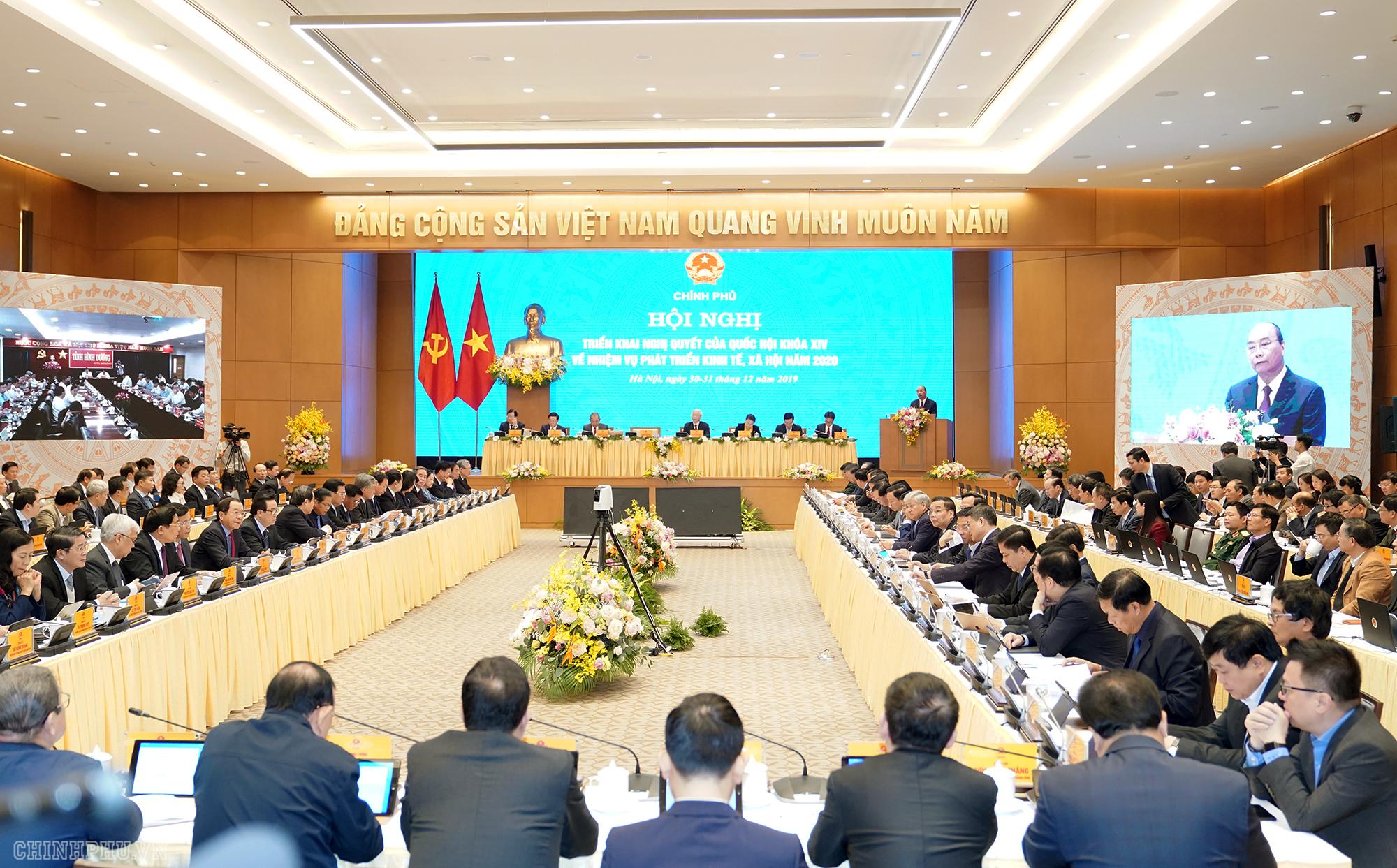 TP.HCM kiến nghị Chính Phủ xây dựng một trung tâm tài chính quốc tế