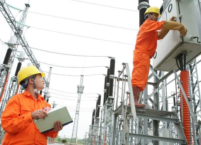 Dịp Tết, tiêu thụ hơn 390 triệu kWh điện mỗi ngày