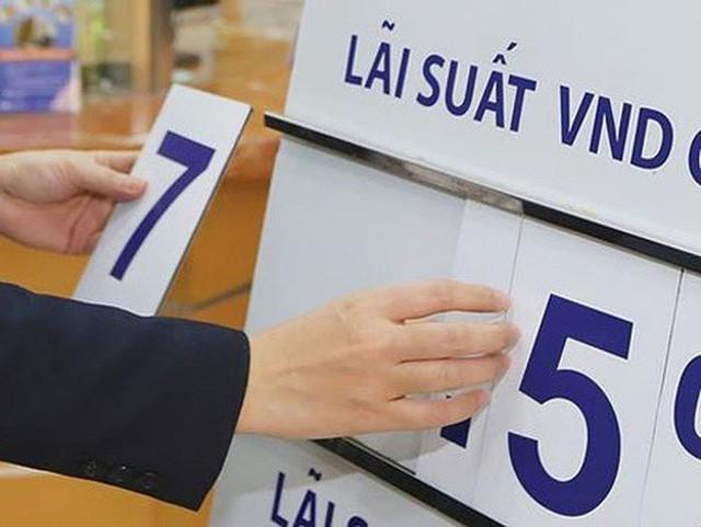 Thông tin mới nhất về lãi suất ngân hàng HSBC Việt Nam