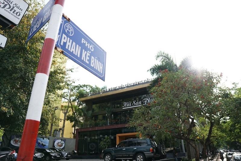 PTT yêu cầu Hà Nội xử lý sai phạm tại 2 dự án thoát nước Phan Kế Bính và Nghĩa Đô