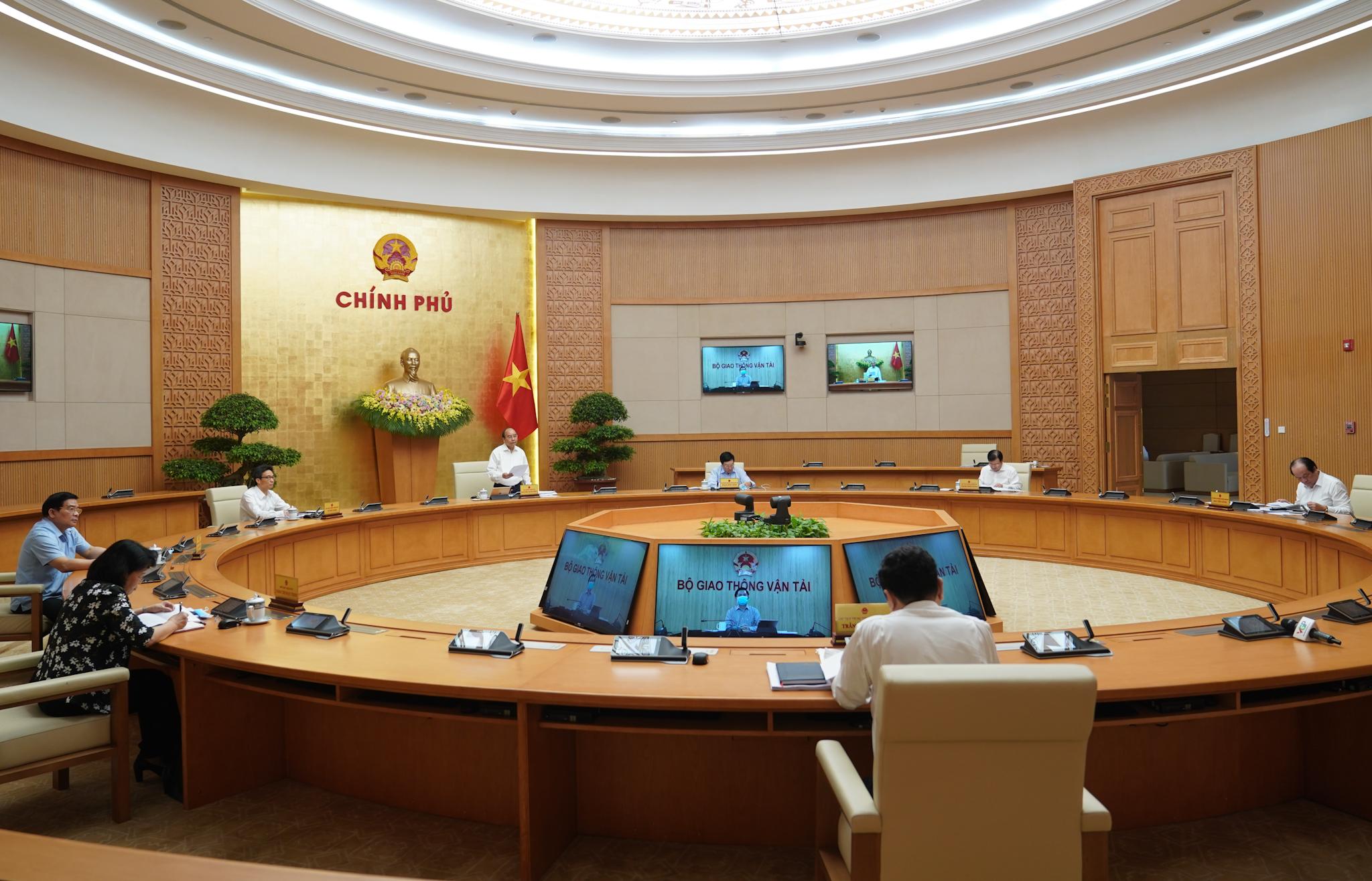 Bộ trưởng KHĐT: Các cân đối lớn cơ bản được giữ vững