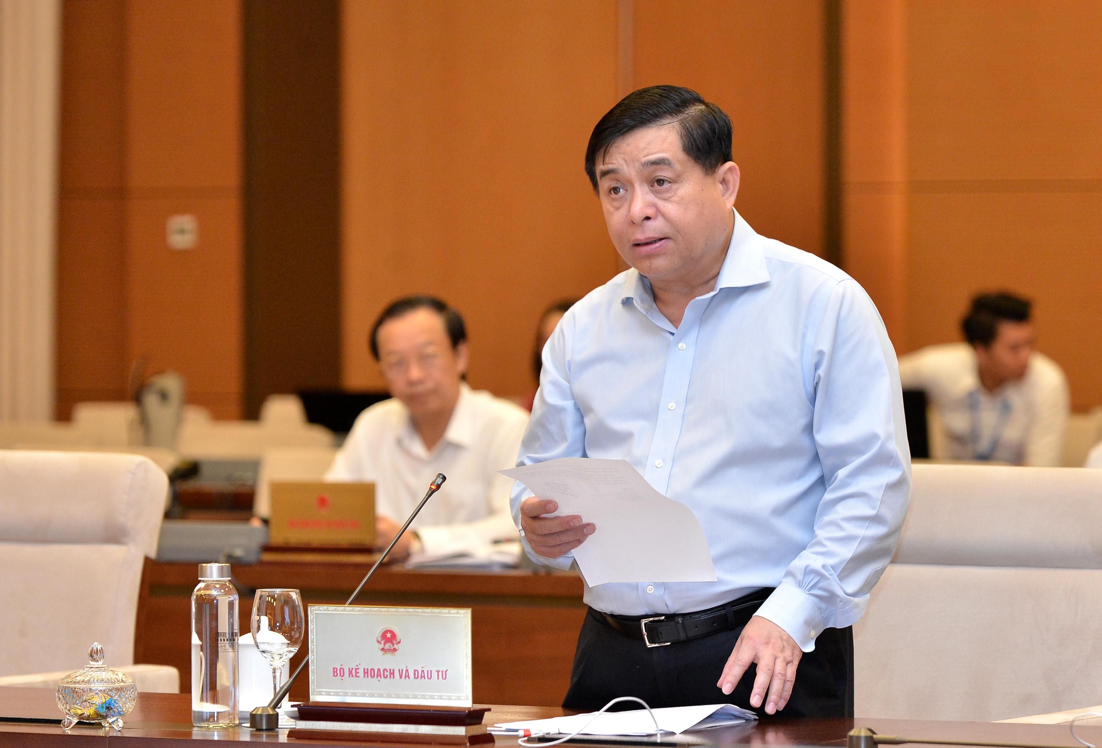 Chính phủ dự kiến 2 kịch bản tăng trưởng kinh tế
