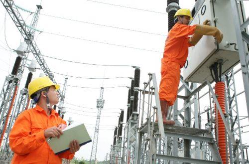 Cuối năm nay Bộ Công Thương trình Chính phủ biểu giá bán điện hoàn chỉnh