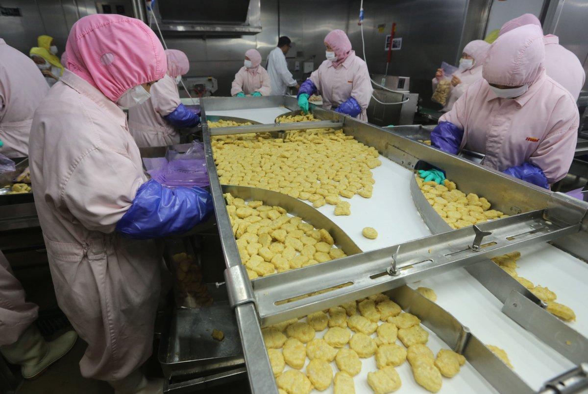 ISO 31000:2018 Giúp sản phẩm đứng vững tại các siêu thị lớn