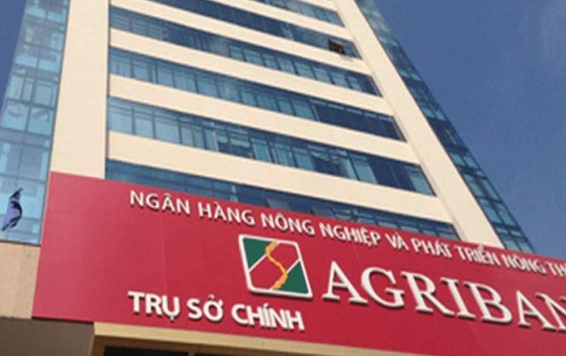 Đề xuất Quốc hội bổ sung 3.500 tỉ vốn điều lệ cho Ngân hàng Agribank