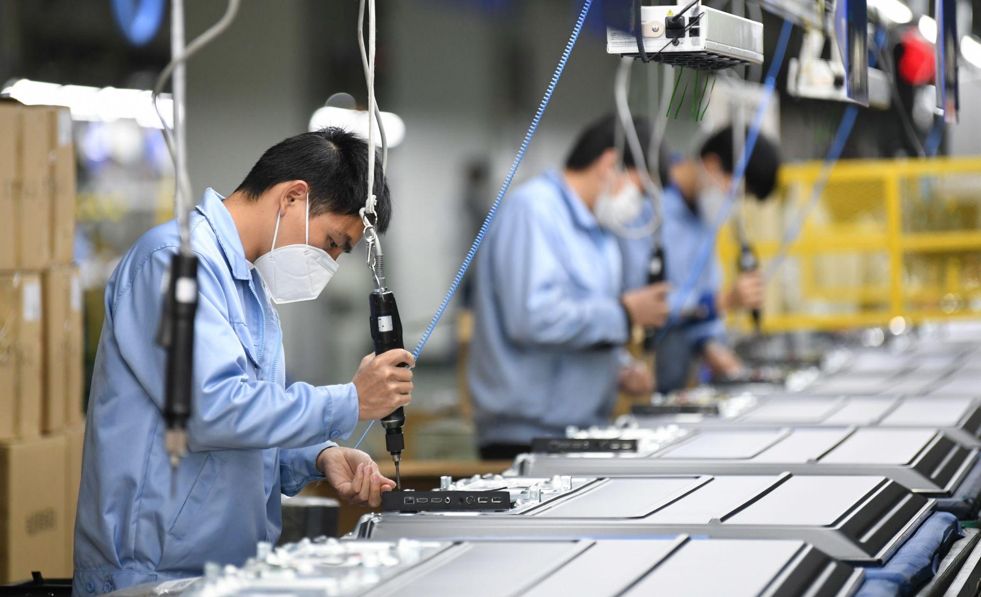 7 tháng Việt Nam xuất siêu 6,5 tỷ USD
