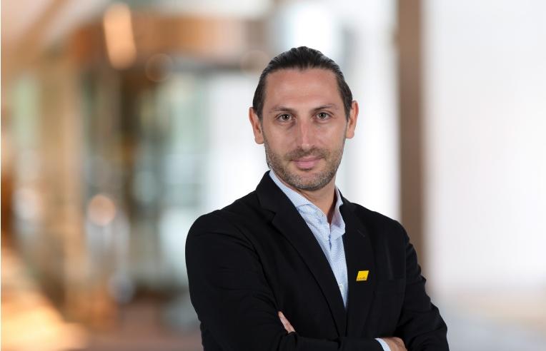 Ông Mauro Gasparotti, Giám đốc Savills Hotels châu Á-Thái Bình Dương