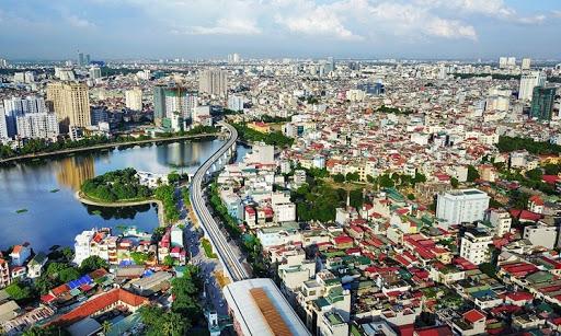 Giải pháp giúp thị trường cho thuê văn phòng tại Hà Nội phục hồi?