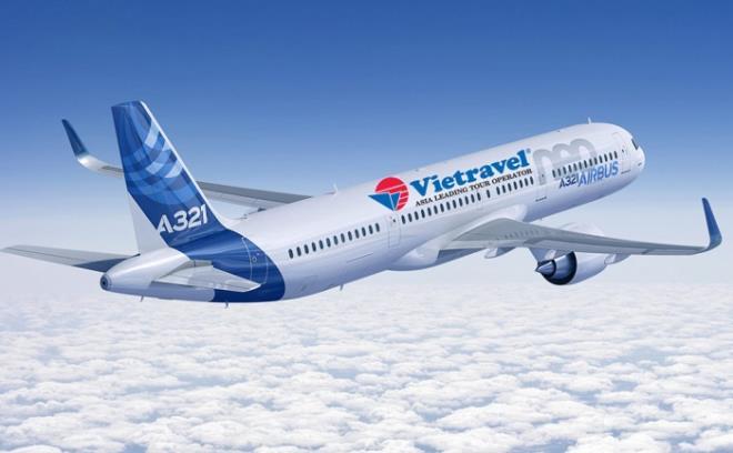 Vietravel Airlines khai thác 8 tàu bay, dự kiến bay chuyến đầu tiên trong tháng 12 tới