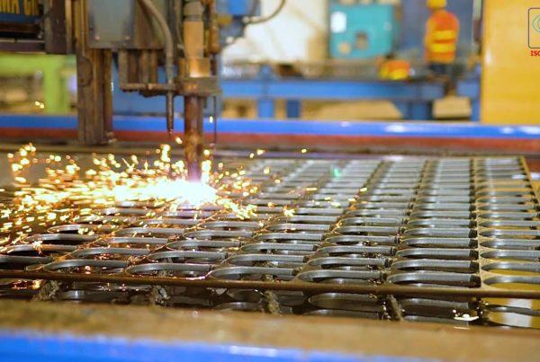 Áp dụng ISO 3834 tại Công ty Cổ phần cơ điện Hoàng Hưng