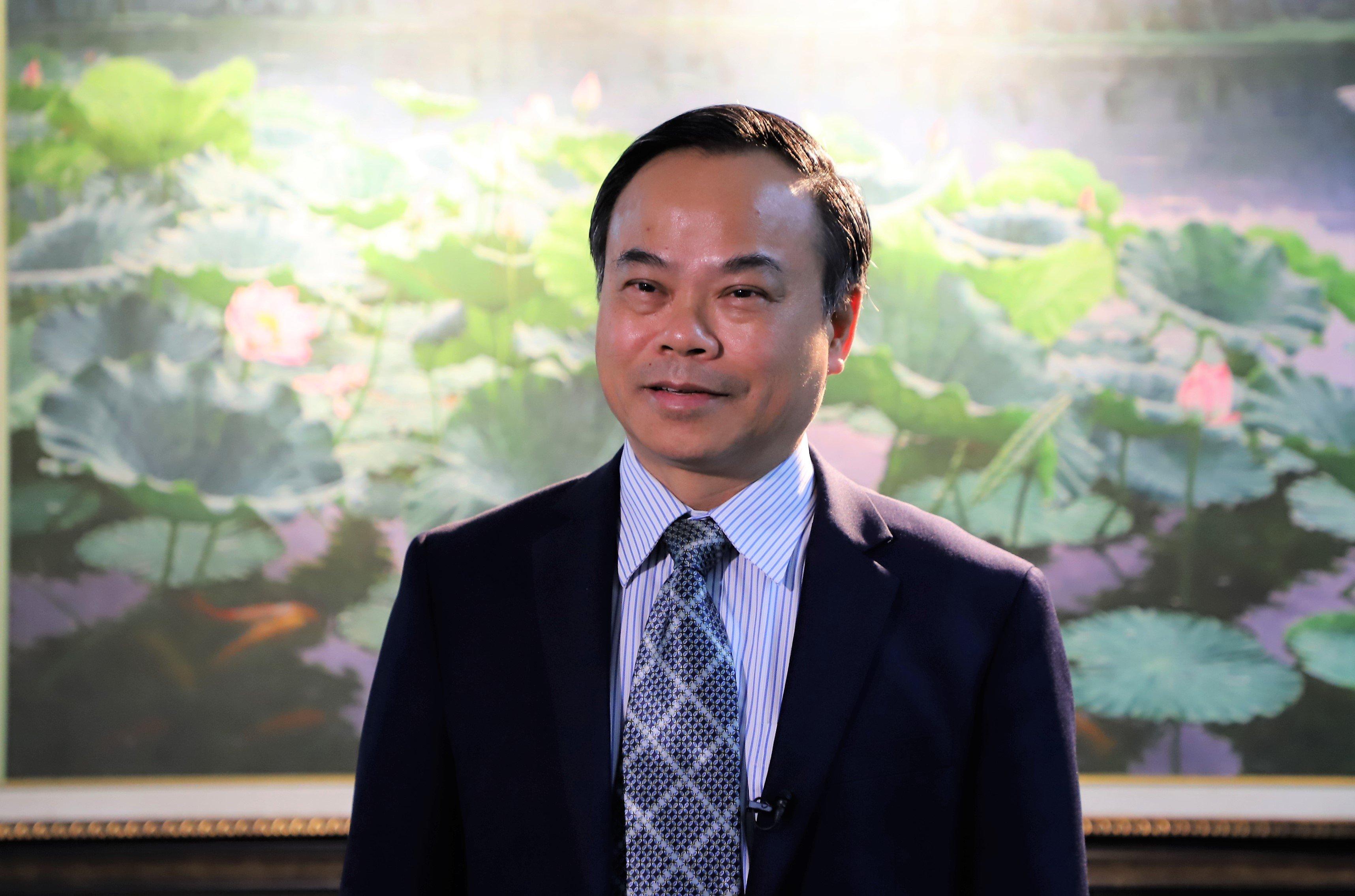 Thư chúc Tết Tân Sửu của Tổng cục trưởng Tổng cục Tiêu chuẩn Đo lường Chất lượng